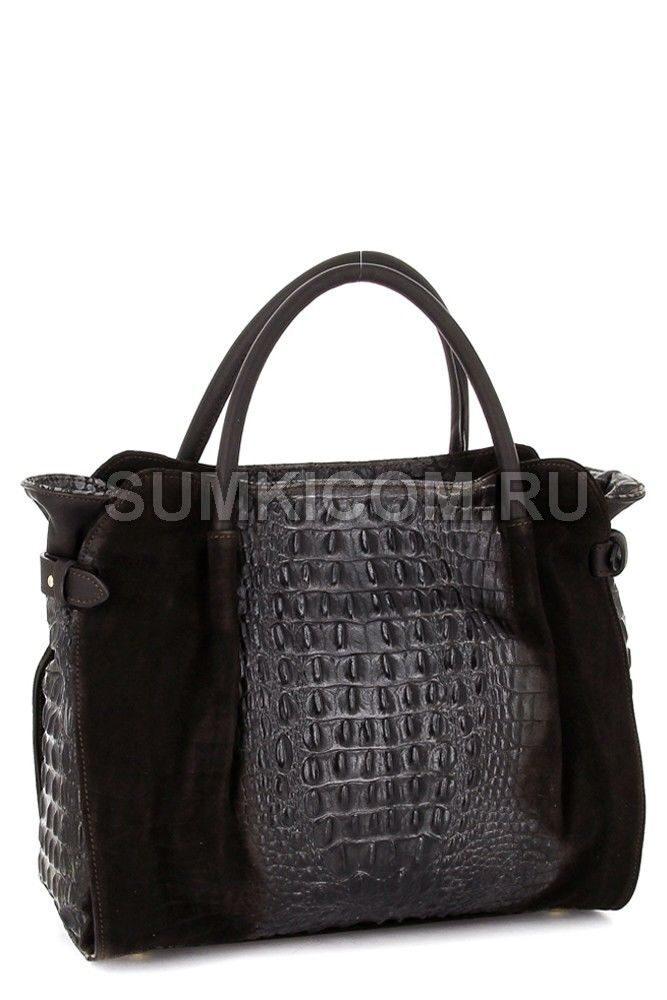 Givenchy Сумка Antigona Из Зернистой Кожи