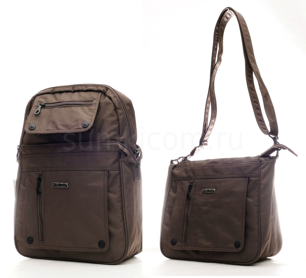 Женские сумка-рюкзак трансформер рюкзаки в школу для подростков не тонкие